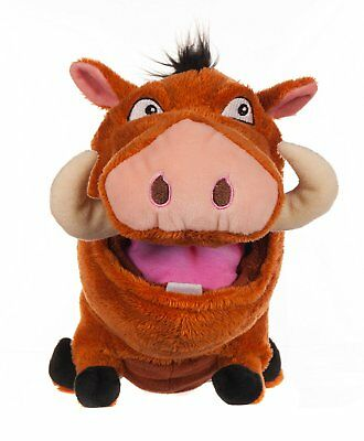"""Pumbaa The Lion Guard Soft Toy, 10"""""""