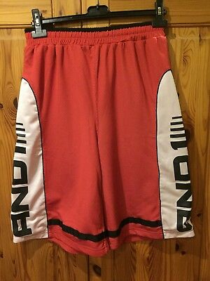 AND1 Basketball Short Gr. M