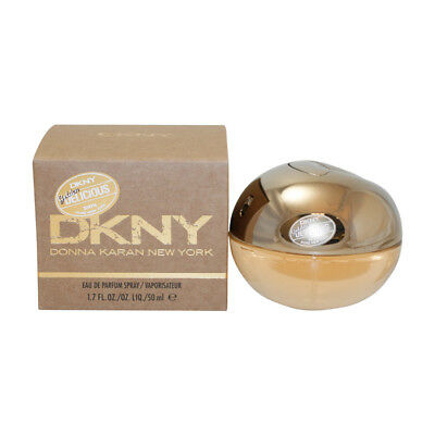 Dkny Golden Delicious Eau De Parfum Spray 1.7 Oz / 50 Ml  by Donna Karan