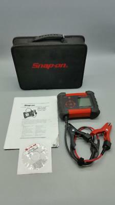 Snap On Eecs350 Enhanced Battery System Tester (S09074907)