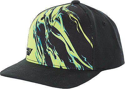 Fly Racing Relapse Youth Hat Cap Kids