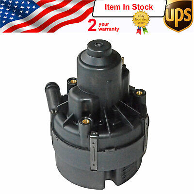 0580000023 Secondary Air Pump For Audi A6 Allroad Quattro 2.7T 078906601H