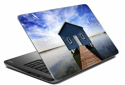 "Nature Laptop Skin Protector Stickers Decal Notebook Cover Fit 14.1"" To 15.6"""