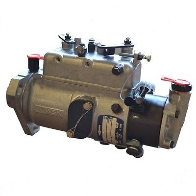 Pompe Injection Type CAV Rotary pour Perkins 165, 178 ++  A4.212, A4.236, A4.248