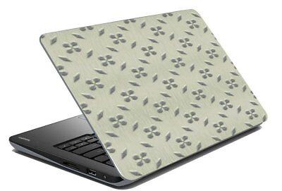 "Pattern Laptop Skin Protector Stickers Decal Notebook Cover Fits 14.1""x 15.6"""