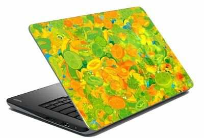 "Nature Laptop Skin Protector Stickers Decal Notebook Cover Fits 14.1"" To 15.6"""