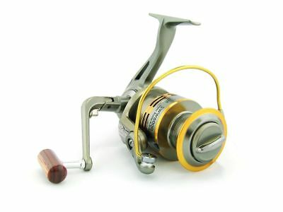SARATOGA SWW 6000 7BB Surf Beach Spinning Fishing Reel Boat Snapper