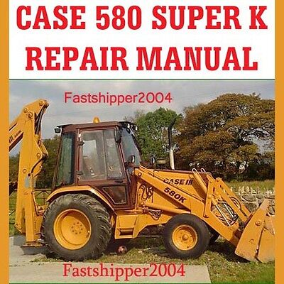 Case 580Sk 580 580Ck Super K case 580e 580se 580 super e loader backhoe service manual repair case 580 super k wiring diagram at panicattacktreatment.co