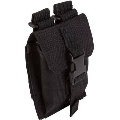 5.11 Tactical Bungee Unisex Pouch Radio Black One Size