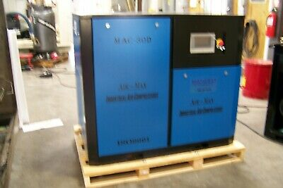 Air-Max  30hp AMD-30 (NEW ) Industrial  Rotary Screw Compressor (Direct drive)
