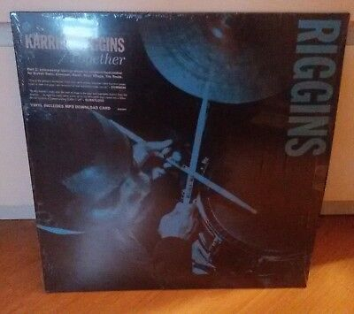 Karriem Riggins Vinyl Together 12""