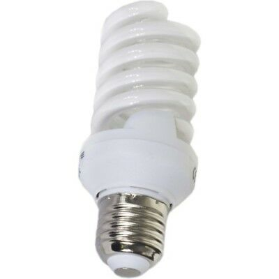 Prolite Daylight 20 Watt Edison Screw Unisex Sad Light Product Full Spectrum