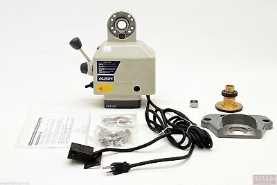 Milling machine accessory - ALIGN Power Feed for X-Axis AL-500PX (Latest Model)