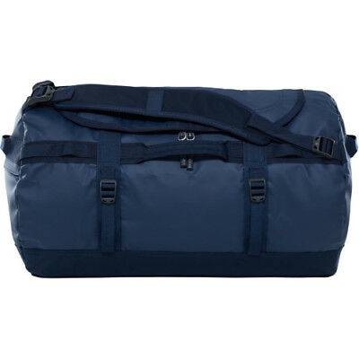 North Face Base Camp Small Unisex Bag Duffle - Urban Navy One Size