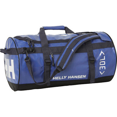 Helly Hansen Hh 30l Mens Bag Duffle - Stone Blue One Size