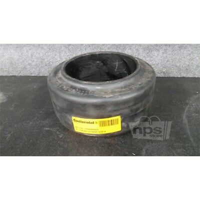Continental 13160050000 Forklift Press On Tire MH20 STB A 254/127-165 Elastic