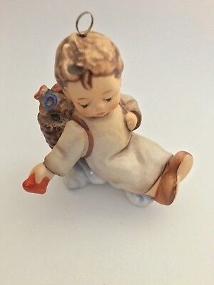 1989 Goebel West Germany Christmas Ornament Love From Above 48