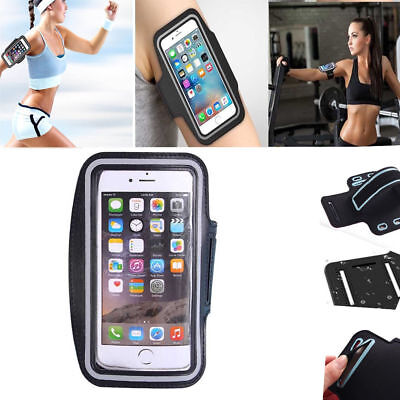 Armband Case Sports Gym Running Exercise Arm Band Holder For iPhone 7 6S 6 Plus