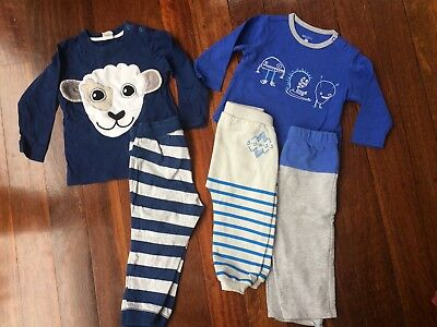 H&M, Bonds Boy Size 1 Bundle