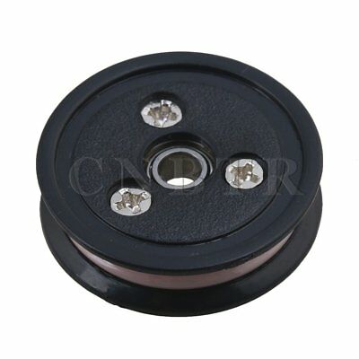 Combined Guide Pulley 1001 for Winder Wire Coiling Binding Machine