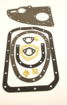 Triumph Spitfire Mkiv & 1500 Bottom End Gasket Set Geg279