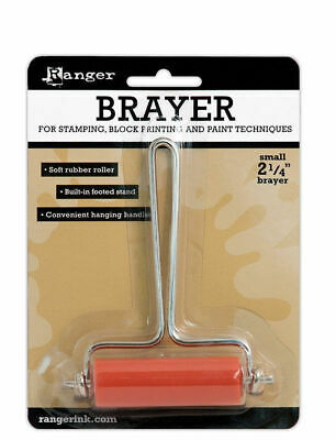 Ranger Brayer Small 57mm Soft Rubber Roller