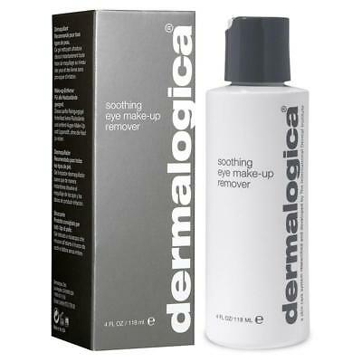 DERMALOGICA SOOTHING EYE MAKE UP REMOVER 118ml NEW