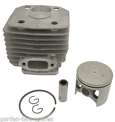Cylinder & Piston Fits HUSQVARNA 261 262 262XP - 503541172