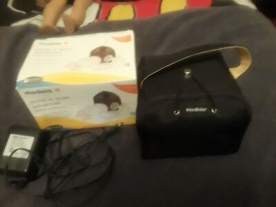 Medela Pump in Style Advanced Double Breast Pump Great Condition