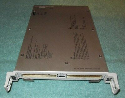 Agilent E8460A 256-Channel Relay Multiplexer Reconfigurable VXI Module