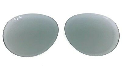 d74dff0546 Lenti Ricambio Ray Ban Round 3447 50 I5 Evolve Blue Blu Lenses Replacement