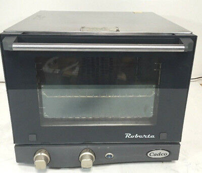 Unox - Roberta Manual Line Micro Convection Oven - XAF003      Free Shipping!!!