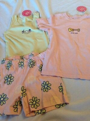 New Good Kids By Life Is Good Sz 5-6 S Lot Of Small Girls