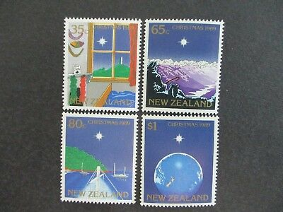 NZ Stamps MNH: Sets & Sheets - Excellent Items, Must Have! (K753)