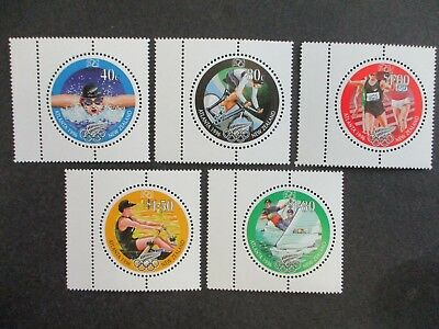 NZ Stamps MNH: Sets & Sheets - Excellent Items, Must Have! (K757)