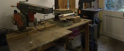 Dewalt DW125 Radial Arm Saw