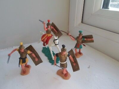 Timpo Romans In Used Condition