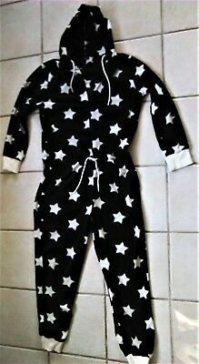 WOW Strampler L/XL Gummihose XL Windel Inkontinenz Adult Baby Overall