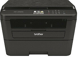 Brother DCP-L2560DW 3in1 Multifunktionsdrucker