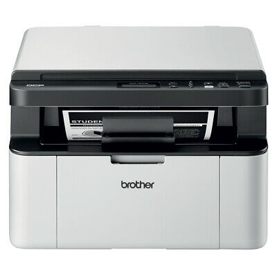 L Brother DCP-1610W 20S. WLAN/ADF