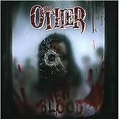 The Other - New Blood (2010)  CD  NEW/SEALED  SPEEDYPOST