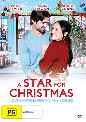 A Star For Christmas DVD R4 New! *