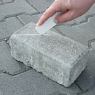 10 Paver Markers