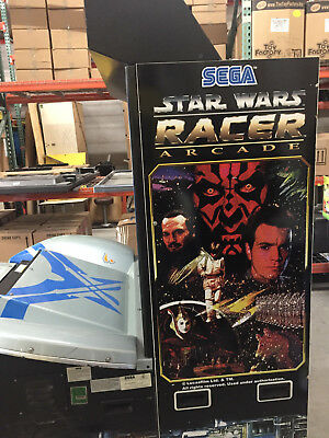 Star Wars Pod Racer