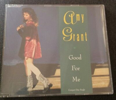 Amy grant good for me