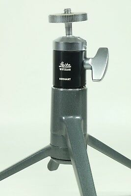 Leica 14100 Table Top Tripod and Head!!!!! In Box!!!