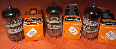 Tube Amp Doctor TAD RT005/ RT080 bzw VHT 12AX7A/ 12AU7A New Old Stock gebraucht