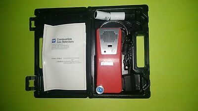 TIF 8800 Combustible Gas Leak Detector with LED Indicators