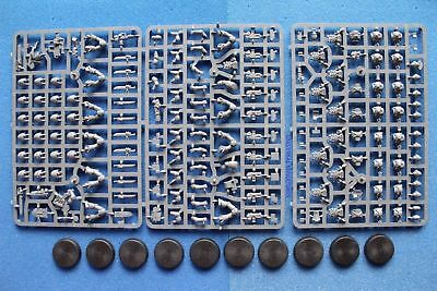 Warhammer 40K 30k / Betrayal at Calth / 10 Mark IV Tactical Space Marines