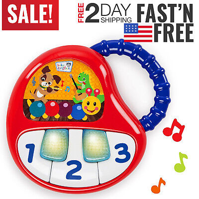 Infant Toddler Baby Toys 1 One Year Old Boys Girls Rattle Musical Learning Toy